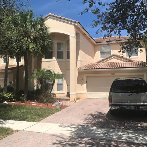 5213 Sancerre Circle, Lake Worth, FL 33463