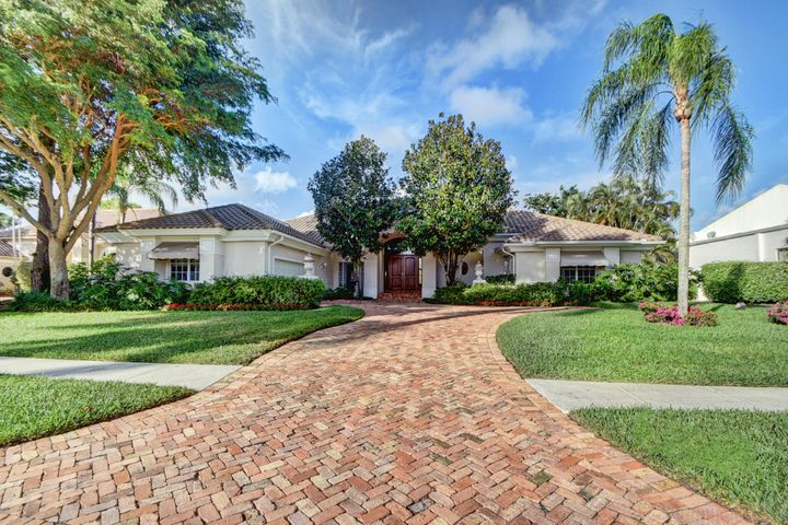 6001 Hollows Lane, Delray Beach, FL 33484