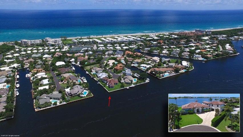 107 Bonito Drive, Ocean Ridge, FL 33435