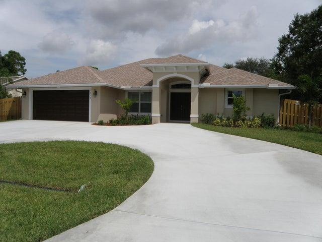1619 SW Escobar, Port Saint Lucie, FL 34953
