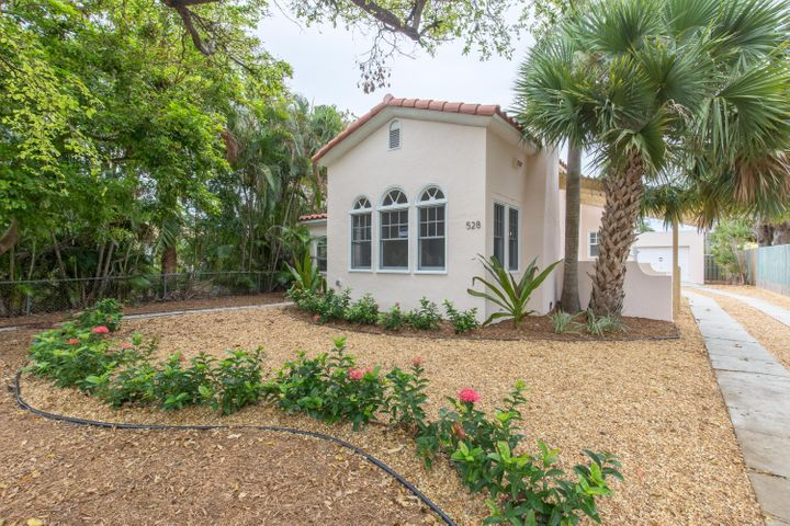 528 34th Street, West Palm Beach, FL 33407