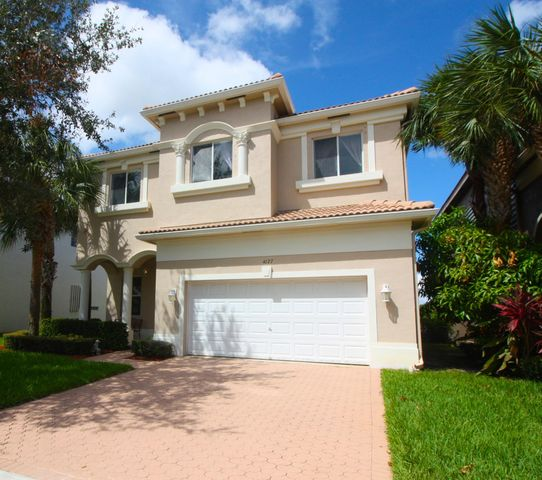 4127 Woodhill Place, Boynton Beach, FL 33436