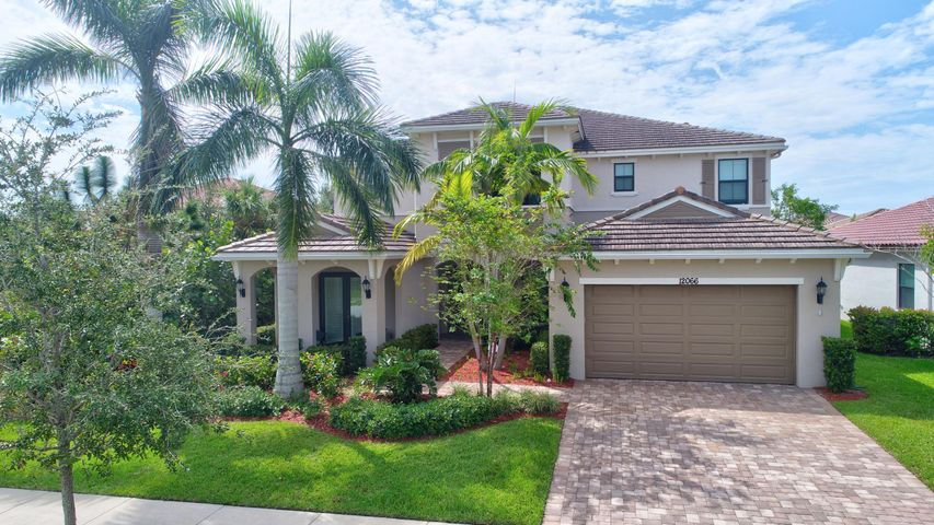 12066 Boca Reserve Lane, Boca Raton, FL 33428