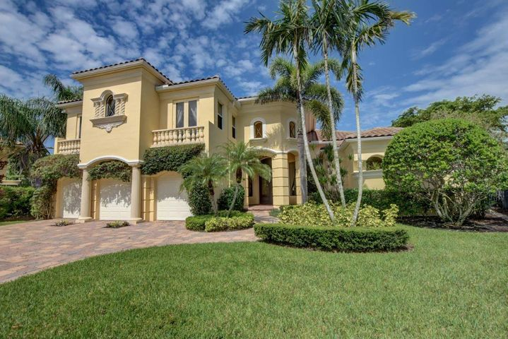 164 Remo Place, Palm Beach Gardens, FL 33418
