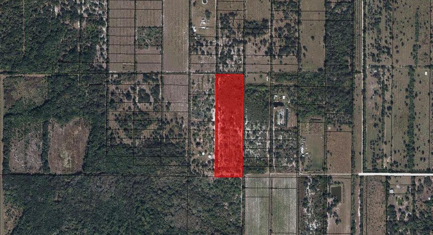 000 SW Arrowroot St, Indiantown, FL 34956