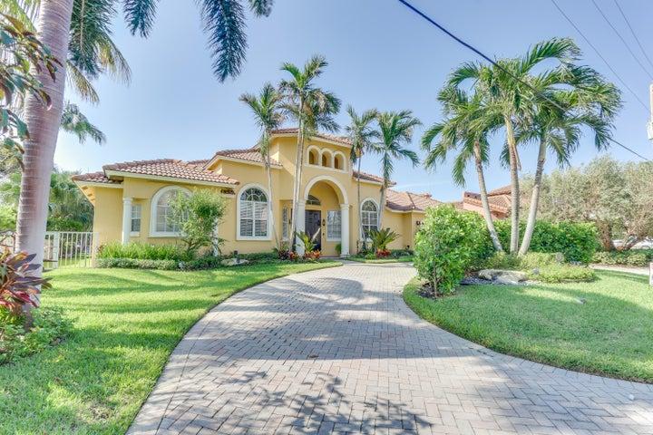 908 Gardenia Drive, Delray Beach, FL 33483