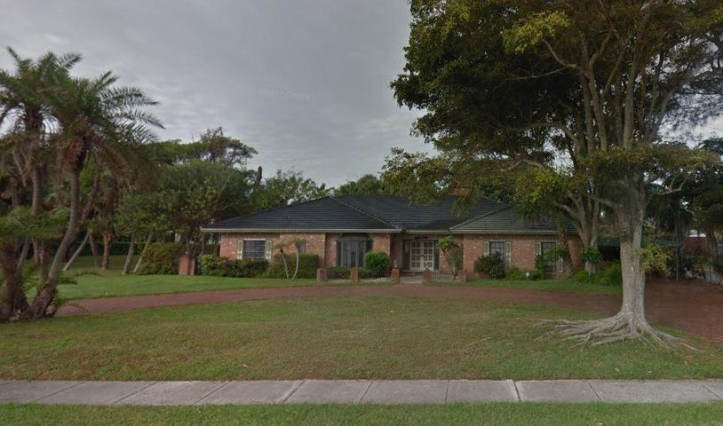 4619 S Flagler Drive S, West Palm Beach, FL 33405