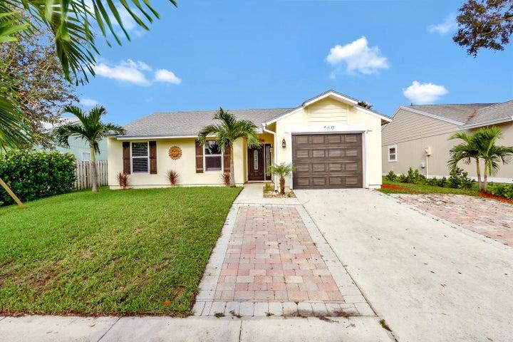 169 Greentree Circle, Jupiter, FL 33458