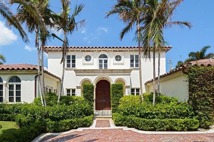 241 Fairview Road, Palm Beach, FL 33480