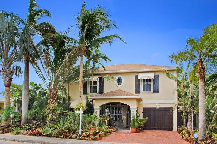 1717 N L Street, Lake Worth, FL 33460