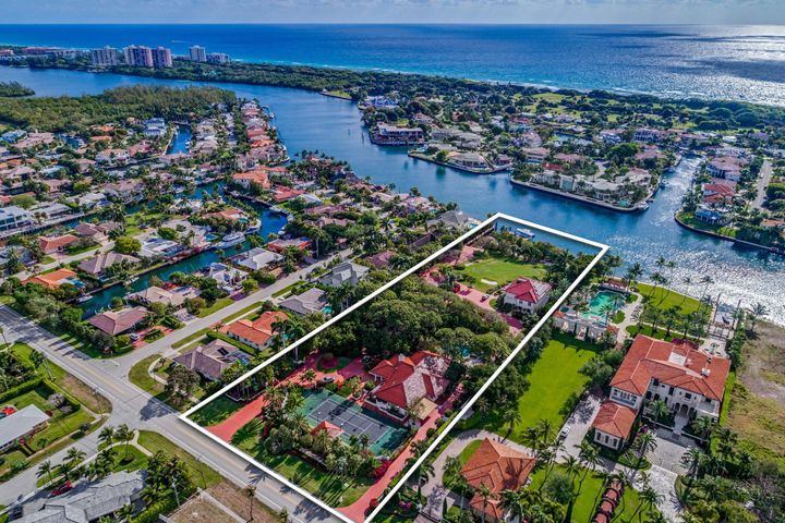 850 NE 5th Avenue, Boca Raton, FL 33432