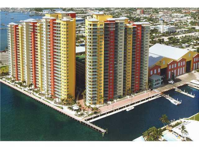 2650 Lake Shore Drive, 2605, Riviera Beach, FL 33404
