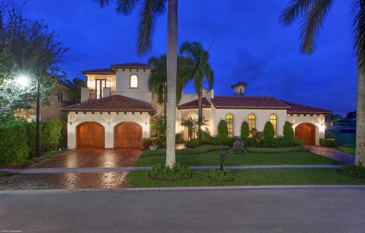 8411 Delprado Drive, Delray Beach, FL 33446