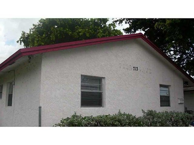 713 NW 4th Avenue, Pompano Beach, FL 33060
