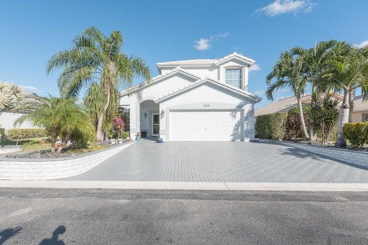 2554 Egret Lake Drive, West Palm Beach, FL 33413