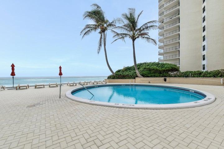 5440 N Ocean Drive, 1403, Singer Island, FL 33404