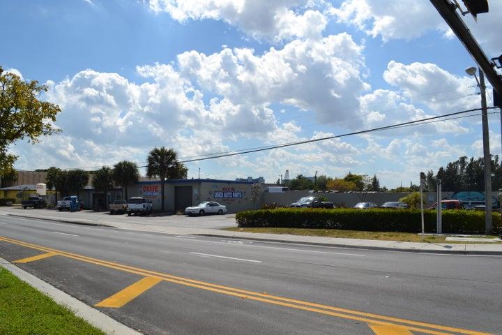 1621 S Dixie Hwy Highway, Pompano Beach, FL 33060