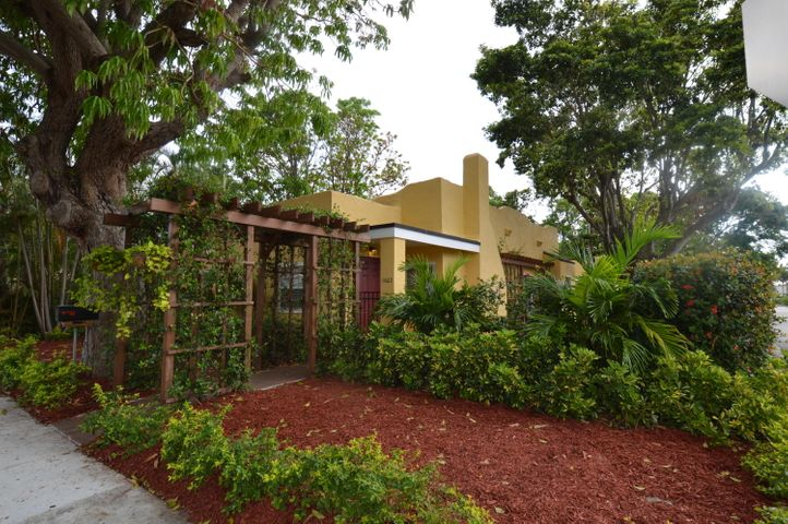 1602 N L Street, Lake Worth, FL 33460