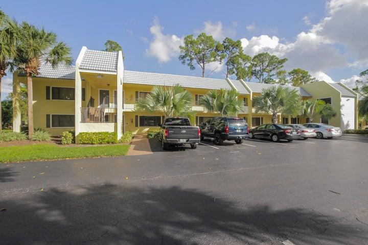 711 Forest Club Drive, 317, Wellington, FL 33414