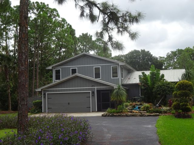Spacious 3/3 Pool home in Jupiter Farms