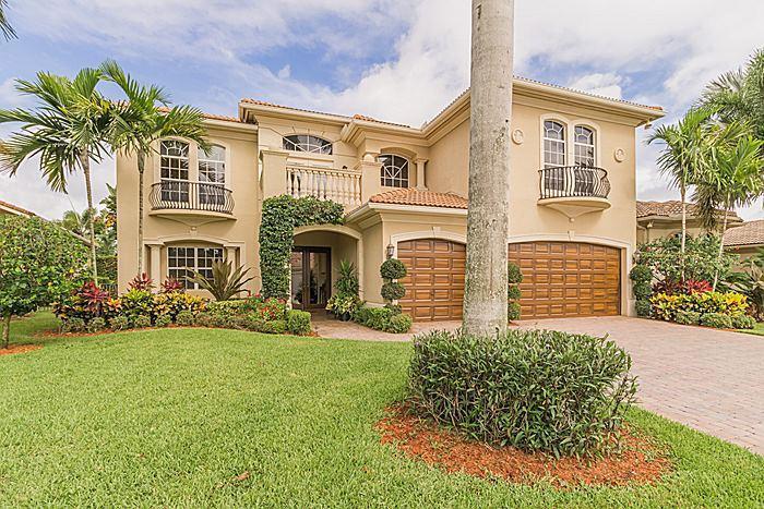 117 Abondance Drive, Palm Beach Gardens, FL 33410