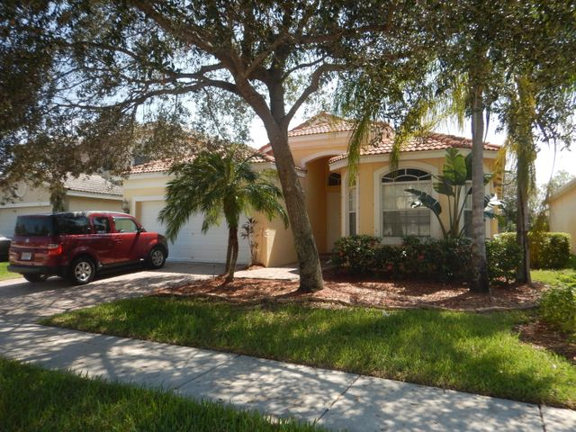 7242 Via Luria, Lake Worth, FL 33467