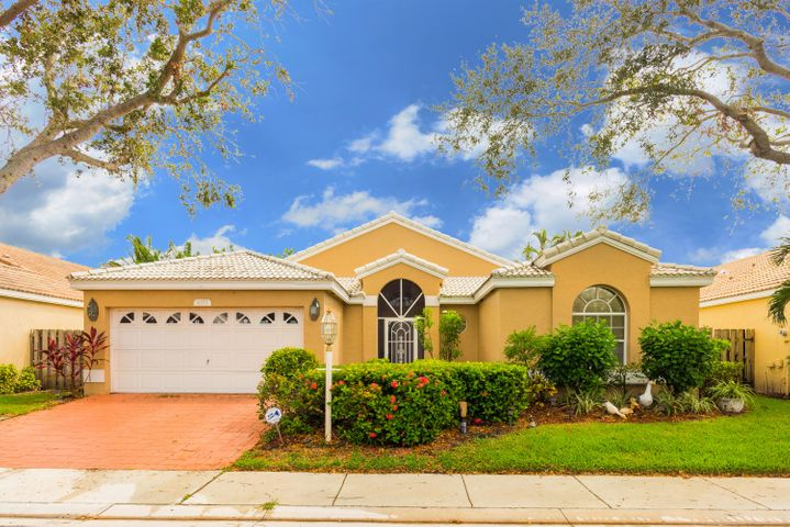1077 E Siena Oaks Circle E, Palm Beach Gardens, FL 33410