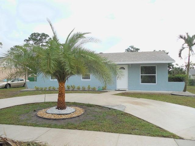 6144 Camp Lee Road, West Palm Beach, FL 33417