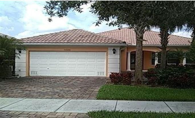 11324 SW Olmstead Drive, Port Saint Lucie, FL 34987