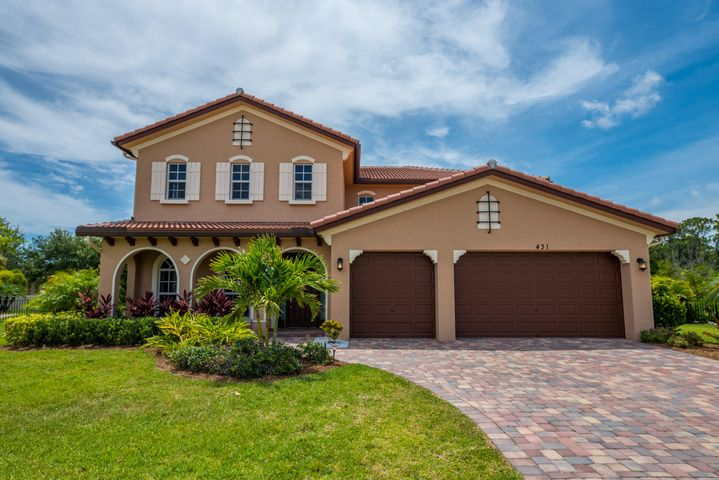 431 Rudder Cay Way, Jupiter, FL 33458