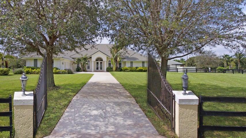14628 Draft Horse Lane, Wellington, FL 33414
