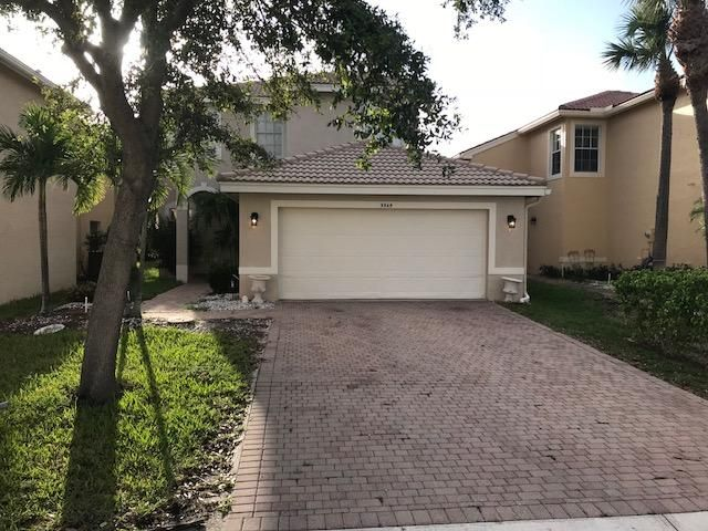 5545 Wishing Star Lane, Greenacres, FL 33463