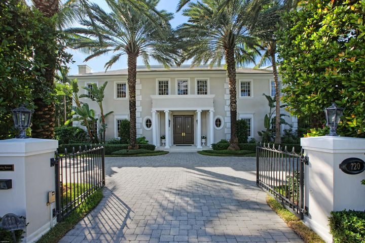 720 N County Road, Palm Beach, FL 33480