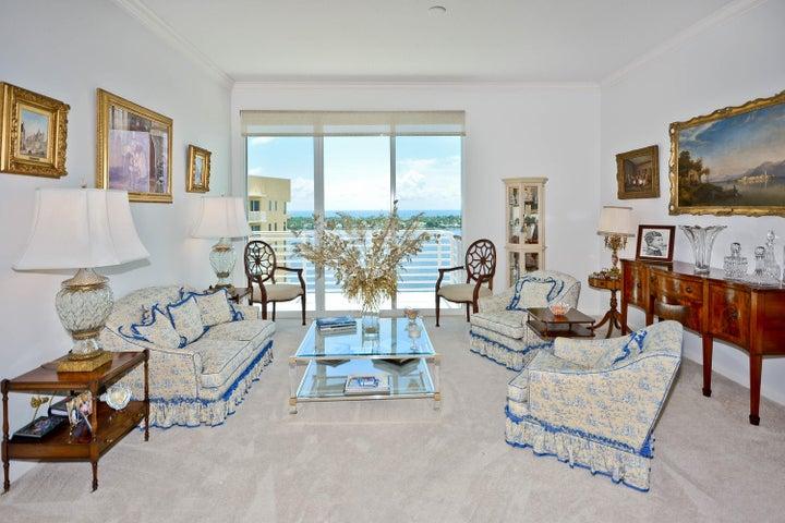 1551 N Flagler Drive, Uph11, West Palm Beach, FL 33401