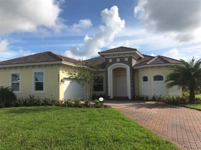 9500 Poinciana Court, Fort Pierce, FL 34951