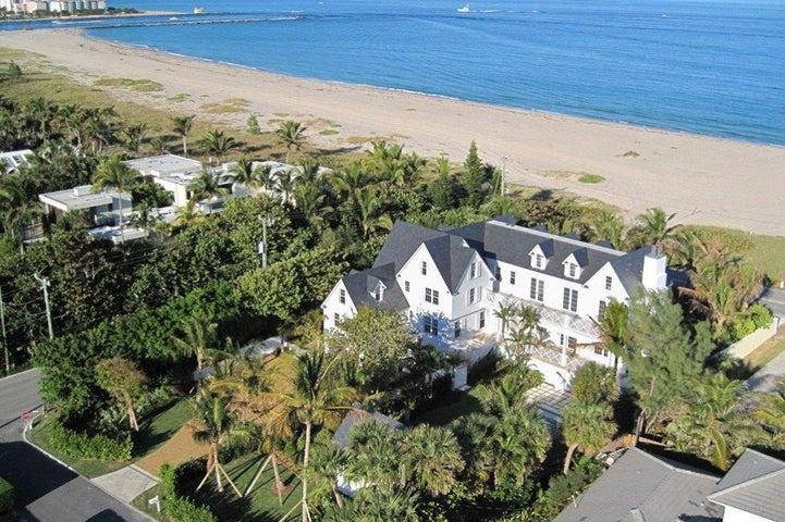 1438 N Ocean Boulevard, Palm Beach, FL 33480