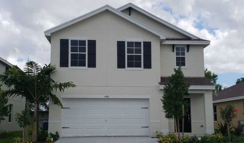 3760 Whitney Park Lane, Greenacres, FL 33463