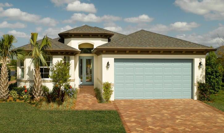 11277 SW Lake Park Drive, Port Saint Lucie, FL 34987