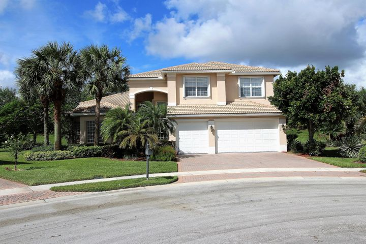 7758 Windy Largo Court, Lake Worth, FL 33467