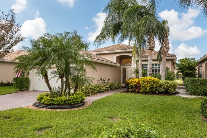 6921 Watertown Drive, Boynton Beach, FL 33437