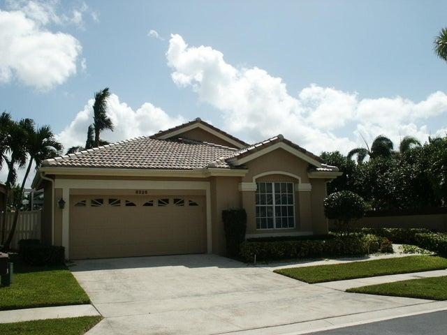 8226 Quail Meadow Way, West Palm Beach, FL 33412
