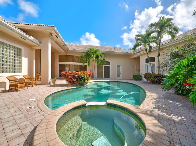 1030 Grand Isle Drive, Palm Beach Gardens, FL 33418