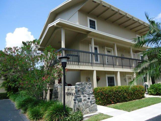 9219 SE Riverfront Terrace, F, Tequesta, FL 33469