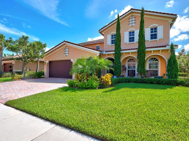 131 Steeple Circle, Jupiter, FL 33458