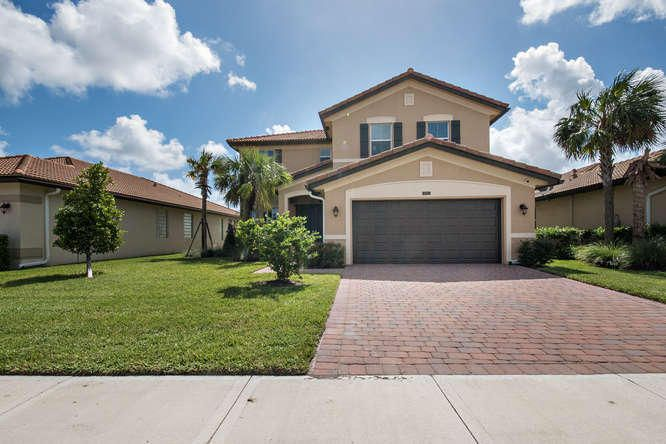4998 Manchia Drive, Lake Worth, FL 33463
