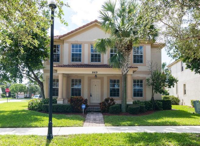 8419 Alister Boulevard W, Palm Beach Gardens, FL 33418