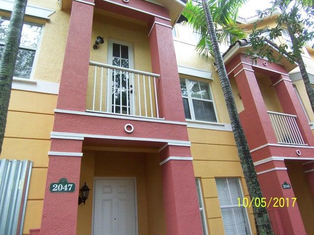 2047 Shoma Drive, Royal Palm Beach, FL 33414