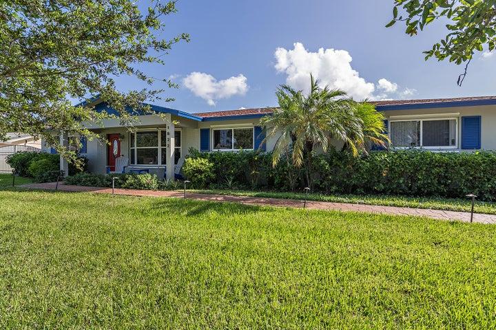 1822 Antigua Road, West Palm Beach, FL 33406