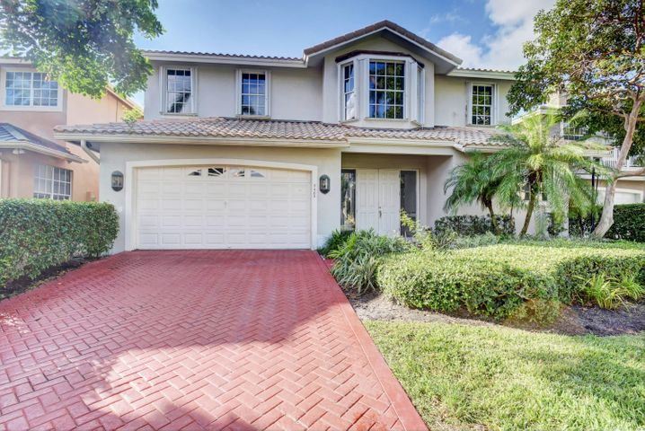 5485 NW 41st Terrace, Boca Raton, FL 33496