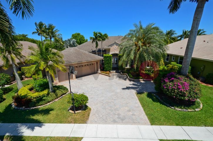 21636 Marigot Drive, Boca Raton, FL 33428
